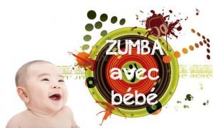 Zumba avec bébé