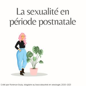 sexu-postpartum